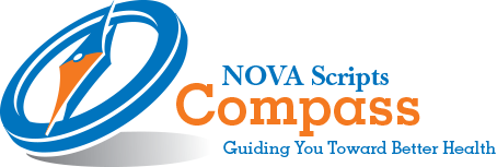 Nova SCripts Compass - Your Guide to Better Health